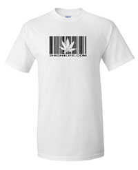 Bar Code by 2high4life